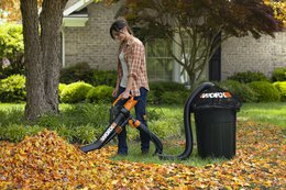 How To Choose The Best Leaf-Blower For Your Garden?