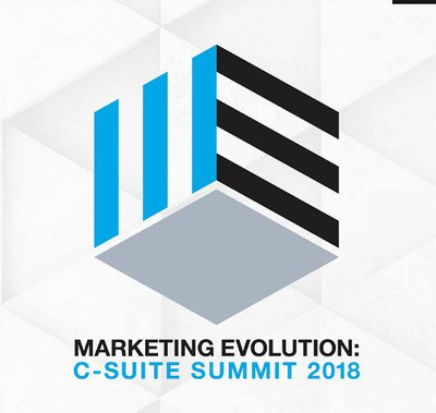 Marketing Evolution: C-Suite Summit
