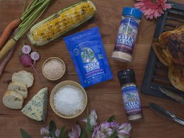Celtic Sea Salt: Cooking With Sustainable Salt