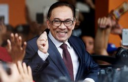 Game of Thrones Malaysia: Anwar Ibrahim in Focus