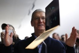 Apple will likely introduce new desktop and laptop computers, among other potential new gadgets.