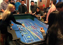 Casino Party Rentals you can check for