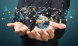 Five Trends Shaping the Future of Global Marketing