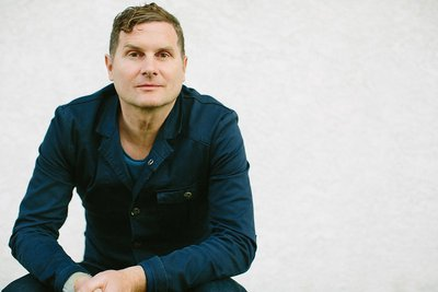 Rob Bell w/ Peter Rollins