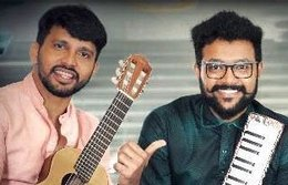 Ranjith and Rahul Nambiar Set to Rock Singapore