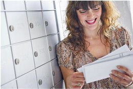 Triggered Direct Mail Gets Results for Marketers