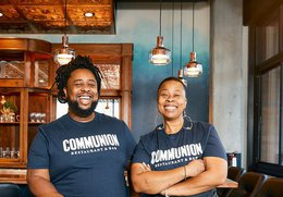 From the pages of @AfricatownSea: In the Midst of Global Upheaval, A Black Business Renaissance
