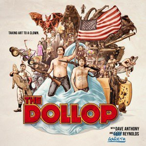 The Dollop (Seated Show)