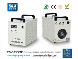 Compared with those water chillers produced by the other manufacturers, S&A water chiller with higher reliability has been widely recognized by the cu