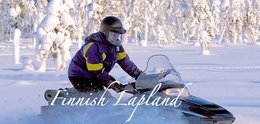 Looking To Visit Lapland, Sweden, Russia Or Finland Soon?