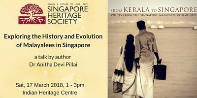 Exploring the History and Evolution of Malayalees in Singapore