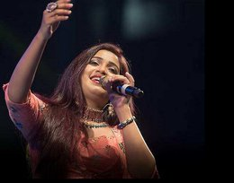 The Colors of the Rainbow with Shreya Ghoshal