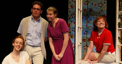 JUDY BLUME'S KNOWN AS SHEILA THE GREAT - SMART STAGE MATINEE PLUS