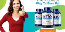 How Keto Pills Can Benefit Your Overall Health?