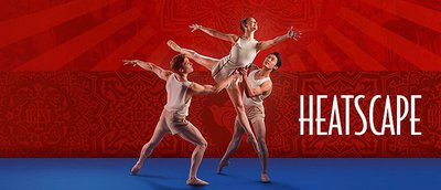 Miami City Ballet: Heatscape
