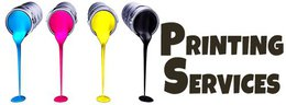 Printing and Related Printing Services