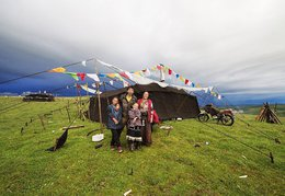 How to plan a perfect Tibetan holiday