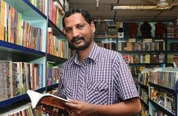 Lyricist N. Muthukumar Passes Away at the age of 41