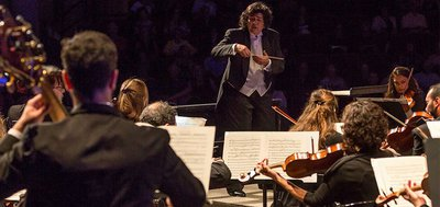 South Florida Symphony Orchestra: Porgy and Bess