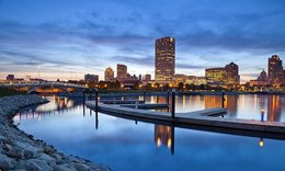 Test 1 - Well-being Is Brewing In Milwaukee As Westin Hotels & Resorts Debuts In Wisconsin