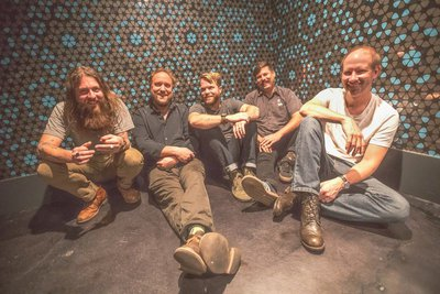 All Good presents… Greensky Bluegrass w/ Billy Strings