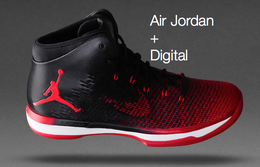 Air Jordan's and my ensuing divorce from digital