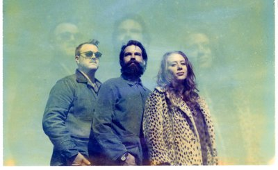 The Lone Bellow (First Night Sold Out! Second Night Added!) w/ The Wild Reeds