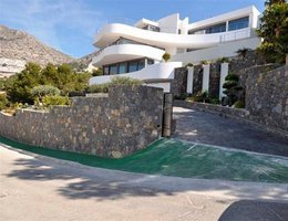 All you need to know about luxury properties in Altea
