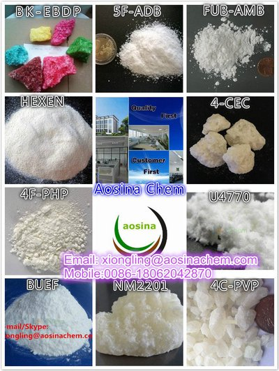 Offer 99.7% High Quality Good Pricing 4-MPD, Pharmaceutical Chemical Supplier and manufacturer