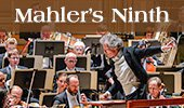 The Cleveland Orchestra in Miami: Mahler's Ninth