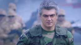 Ajith is just a name but thala is an emotion!