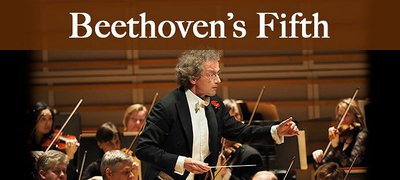 The Cleveland Orchestra in Miami: Beethoven's Fifth