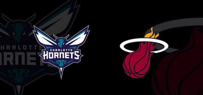 Charlotte Hornets vs. Miami HEAT