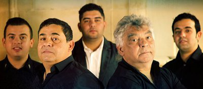 Gipsy Kings featuring Nicolas Reyes and Tonino Baliardo
