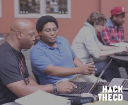Umoja Fest Partners with Hack The CD to grow businesses