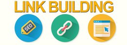 Get the best ranking of your website with link building at JDM Web Technologies