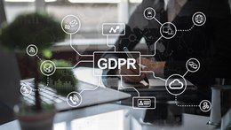 Is a work email address personal data under GDPR?