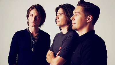 HANSON STRING THEORY, Live with Orchestra