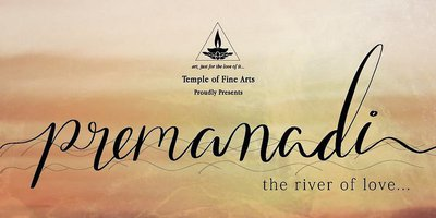 Premanadi- The River of Love