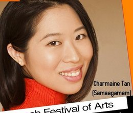 Charmaine Tan: Experimenting the Synchronicity between Western Classical and Indian Carnatic
