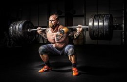 Rules of Muscle Building: How Do Pro Athletes Do It?
