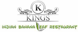 [Food Review] Kings Banana Leaf  Restaurant:  A Complete Mess