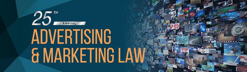 25th Annual Advertising & Law Conference