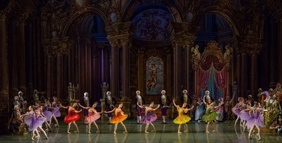 National Ballet of Odessa: The Sleeping Beauty