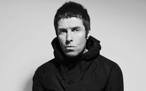 Liam Gallagher @ Lincoln Theatre