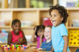 FIRST PLACE OFFERS FREE TO LOW FEE PRESCHOOL FOR SEATTLE RESIDENTS