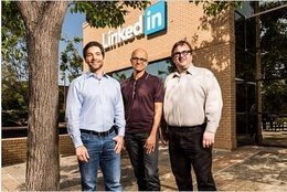 Microsoft to buy LinkedIn for $26B in cash, makes big move into enterprise social media