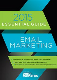 The Essential Guide To Email Marketing