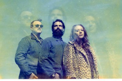 The Lone Bellow w/ The Wild Reeds @ 9:30 Club