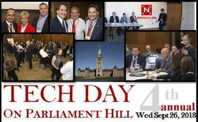Tech Day on The Hill